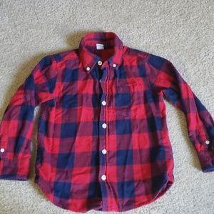 Paid shirt